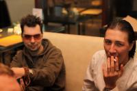 Bono & Edge