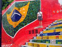 Матрешки в Рио