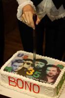 Покушение на торт