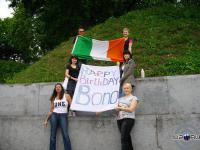 флаг для Боно