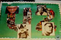 U2 торт (вид сверху)
