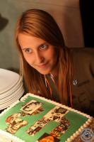 Erica и торт