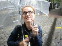 Бокал, из которого пил Боно! :)