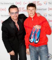 Bono & Arshavin
