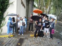 2-ой день стояния в Стамбуле - 2