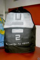 Рюкзак Вики.