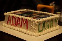 Adam & Larry sides