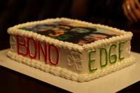 Bono & Edge sides
