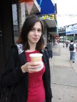 Первый американский кофе