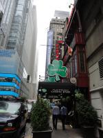 Кусочек родной Ирландии в NY