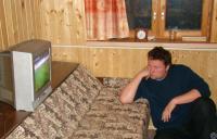 собственно, смотрю футбол