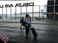 Leaving New-York