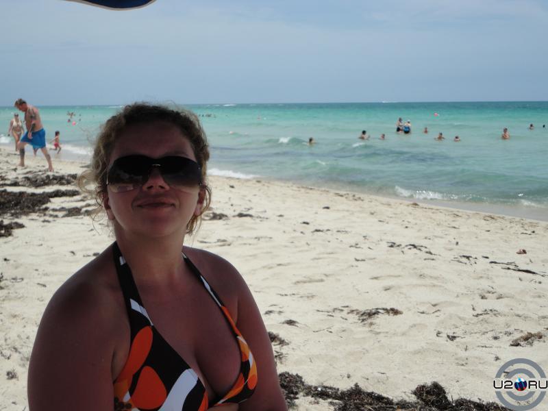 Miami, My mammy!