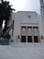 Никак не пройти мимо синагоги