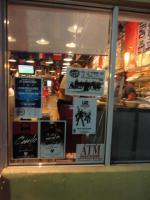 вторая реклама U2 на весь Майами!