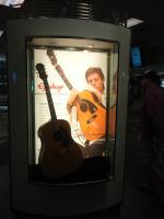 Nashville - столица кантри-музыки и дикой жары