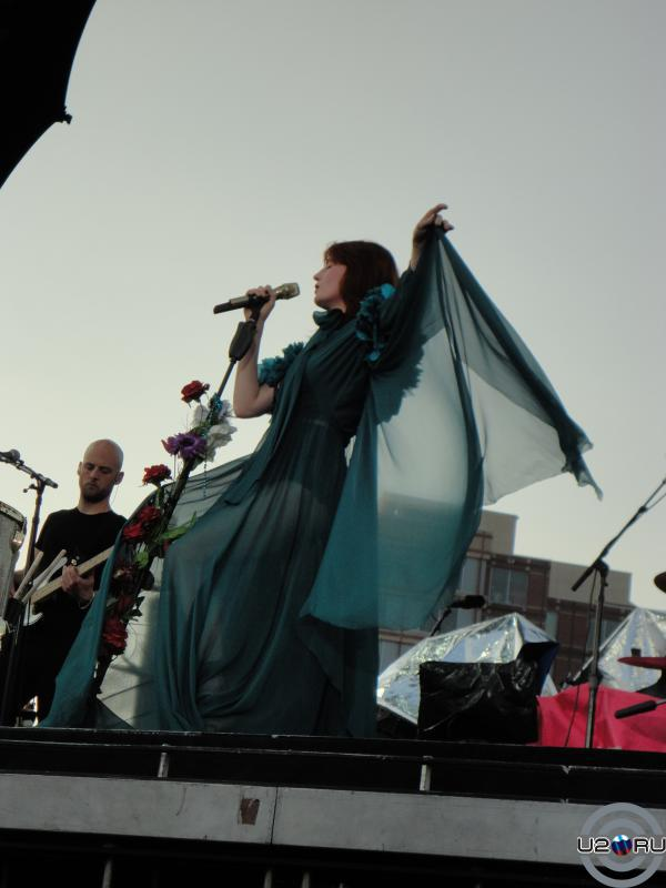 Florence Leontine Mary Welch