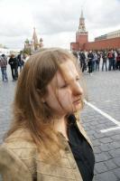 Четыре часа на Красной площади по дороге к Кубку