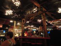 """Barking Crab"" - ресторан на пристани Бостона"
