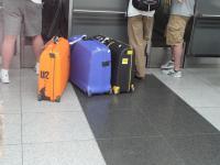 внезапно в JFK....!