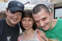 Kapibara, Maria, Gromov