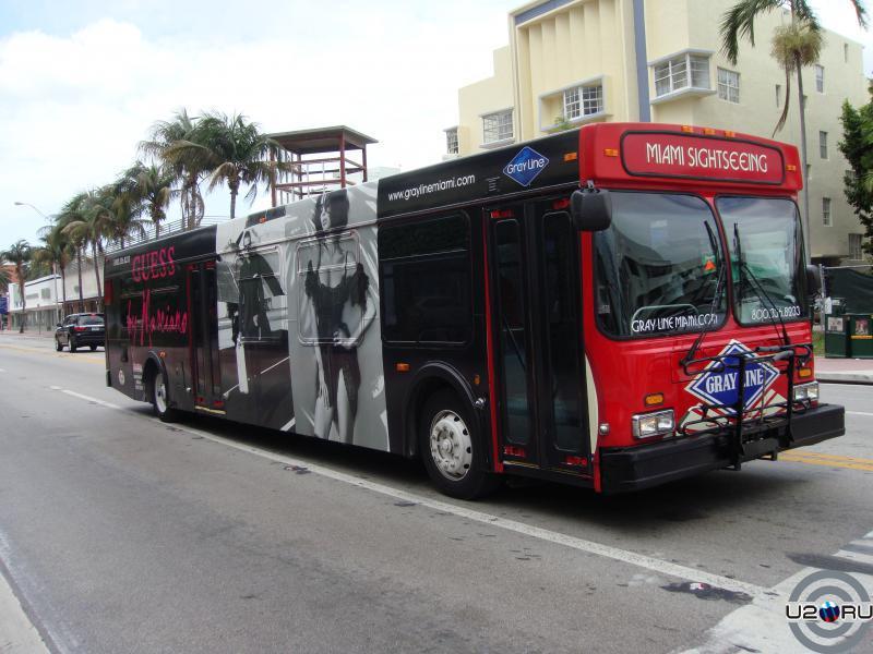 Майами 5
