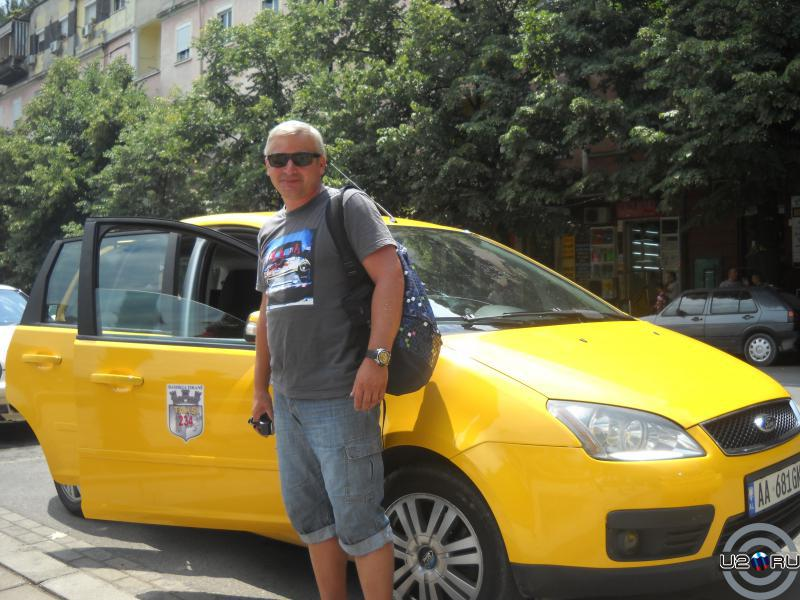 """""""nopopsa"""" в Албании 2013."""