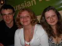Lovehutch, NataShin & Tivoli