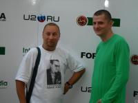 UNFORGET & Gromov