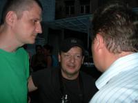 Gromov, Kapibara & gt