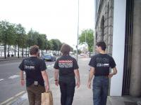 U2.RU в Дублине