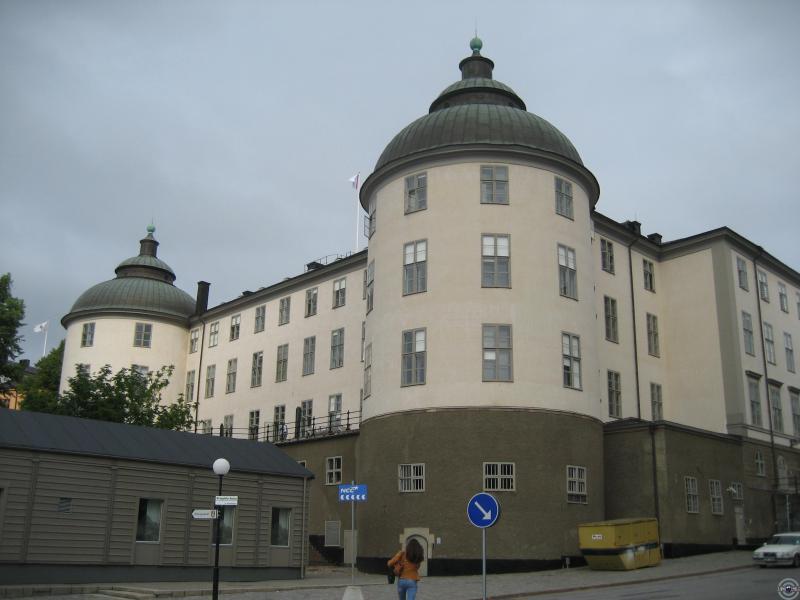 Тоже я... там же, в Стокгольме_17.08.2010