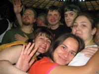 мы после концерта