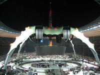 до свидания, Олимпиаштадион!