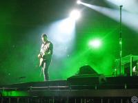 Edge in green light of Sunday Bloody Sunday