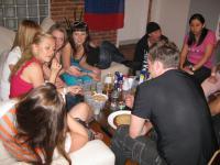 Русско-мексиканская ывечеруха - 9 мая.