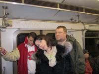 moscow metro 3