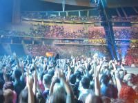 Концерт моими глазами