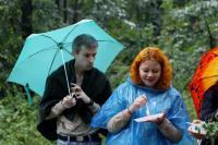 Паша, зажги зонтик!