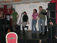 Конкурс танцулек