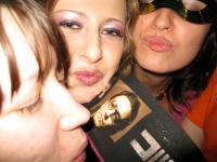 Bono*s Kisses