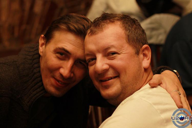 Серёжа&Миша