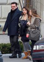 С Ив и Джордан (ноябрь 2010)