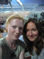 мы в Польше на U2