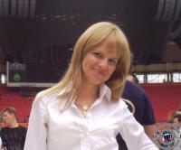 Я на коцерте U2 в Москве