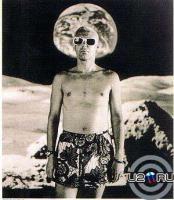 Марсианский хроник Адам