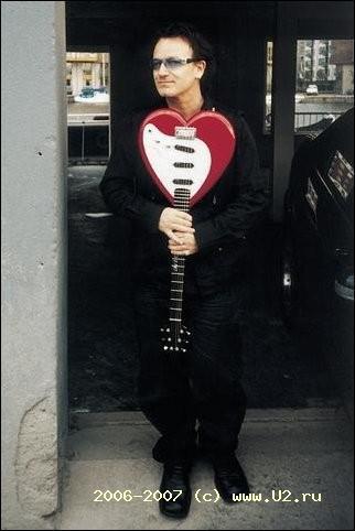 Bono'sHeart