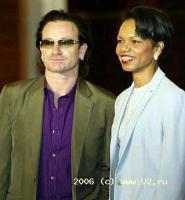 Bono & Condi