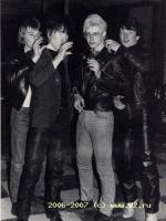 U2 Boy