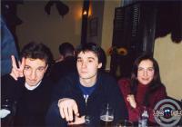 Конюшня 2003